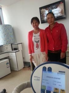 Caregivers: Xiao Lin and Xiao Yin